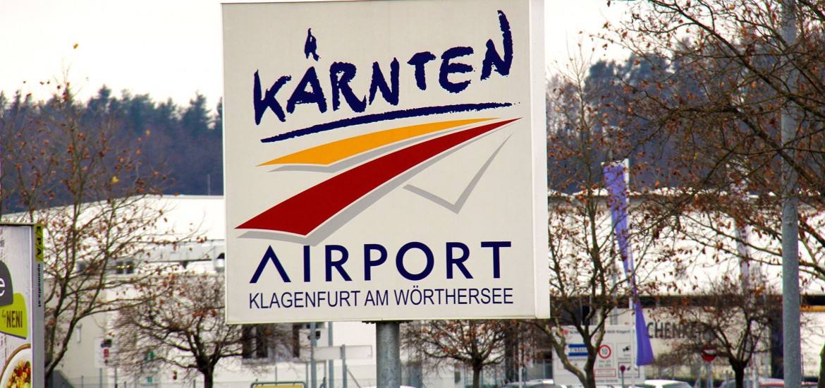 Aviation City Klagenfurt: Chance dieser Milliardeninvestition beim Schopf packen!
